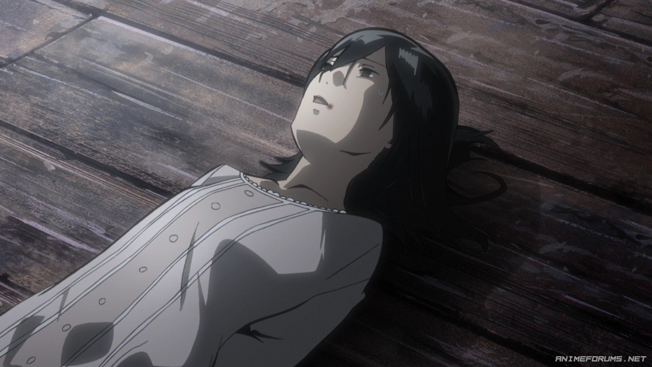 Mikasa Ackerman - Image 146