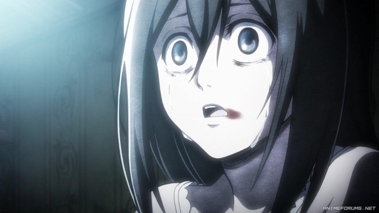 Mikasa Ackerman - Image 152