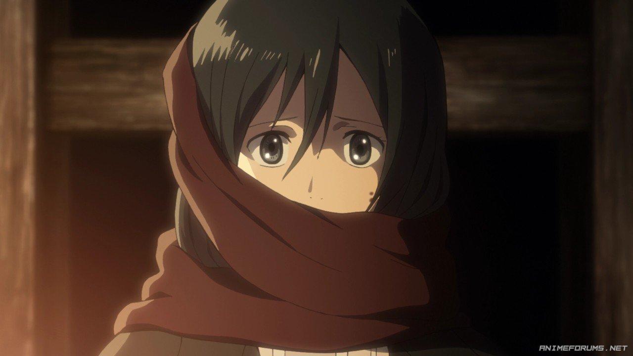 Mikasa Ackerman - Image 157