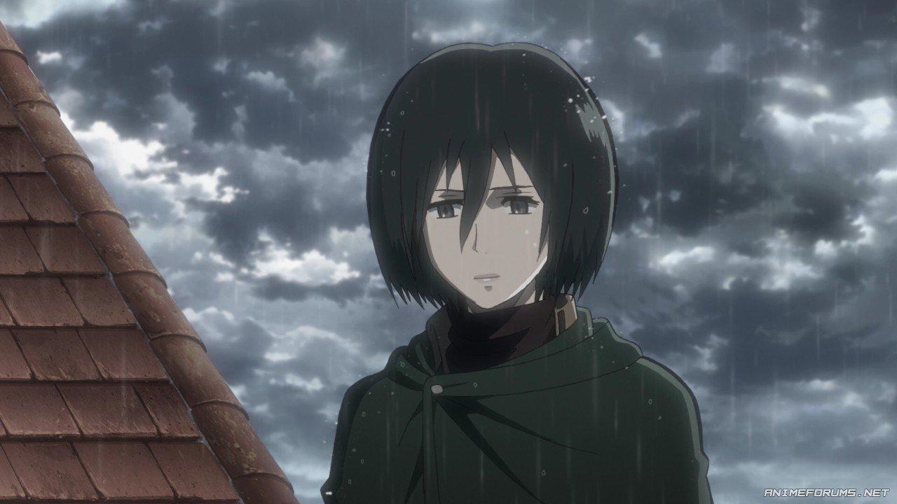 Mikasa Ackerman - Image 160