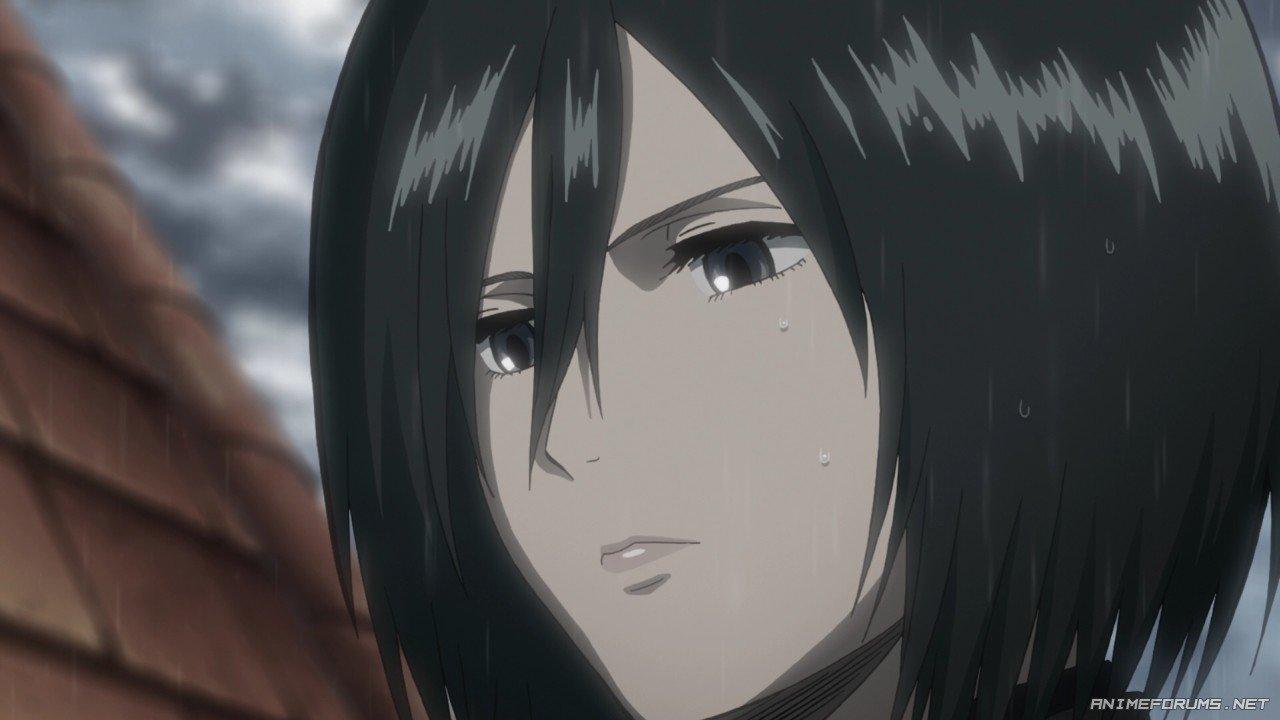 Mikasa Ackerman - Image 161