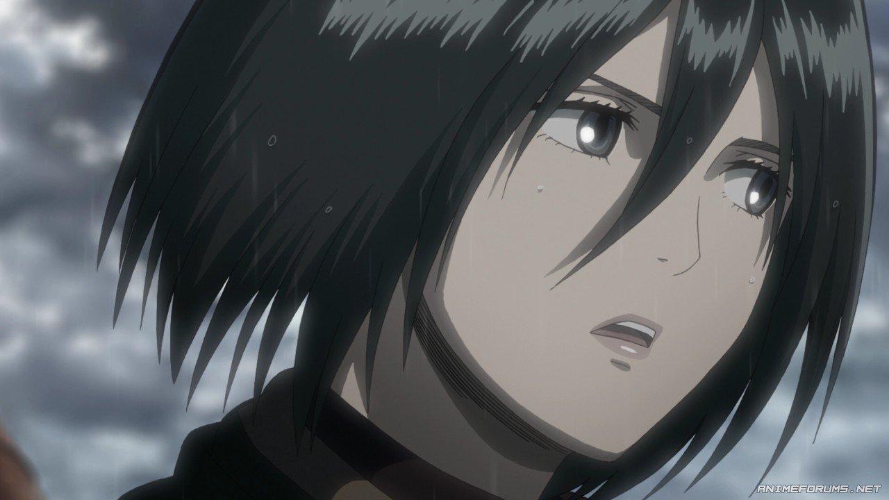 Mikasa Ackerman - Image 162