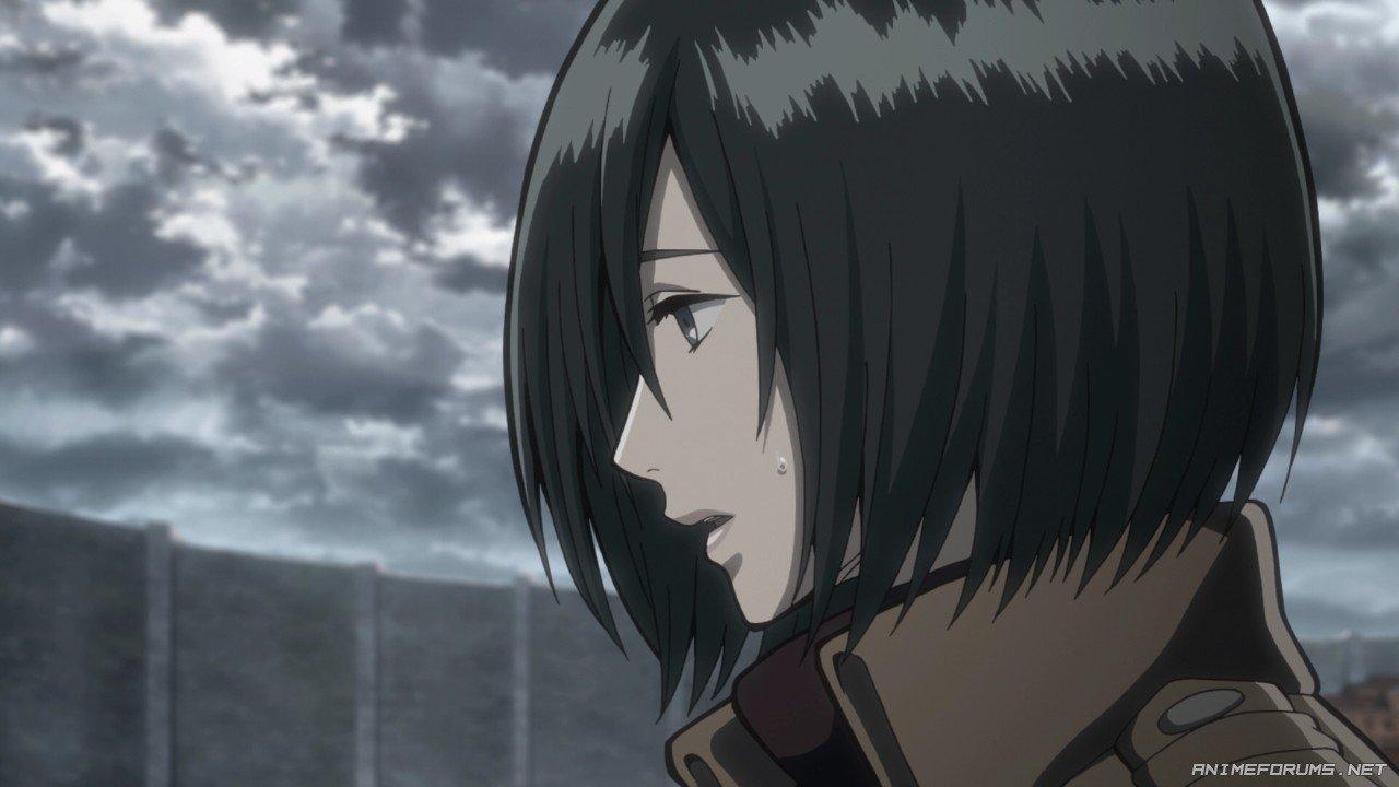 Mikasa Ackerman - Image 163