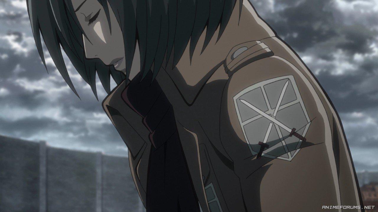 Mikasa Ackerman - Image 164