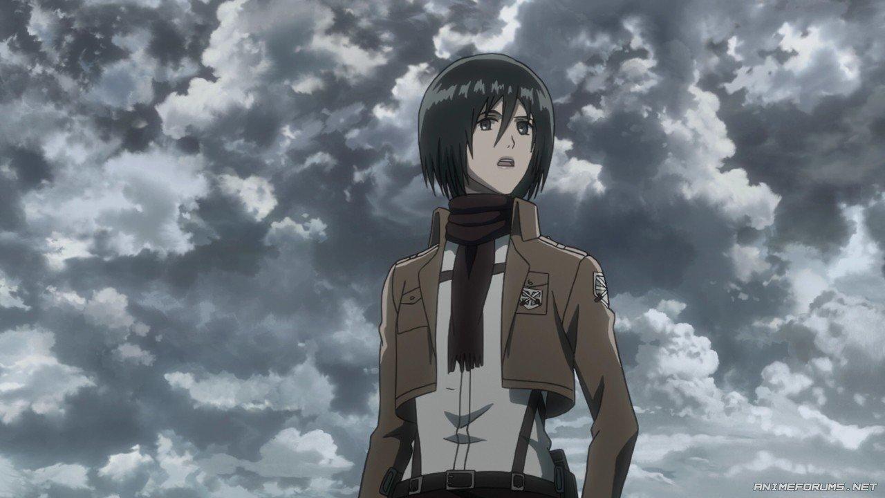 Mikasa Ackerman - Image 165
