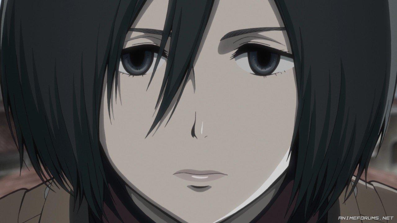 Mikasa Ackerman - Image 166