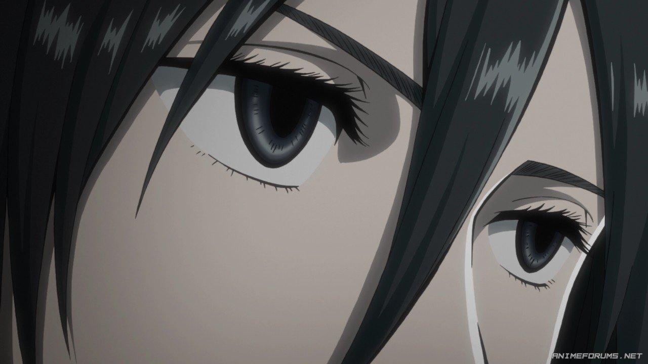 Mikasa Ackerman - Image 167