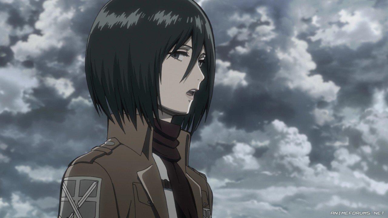 Mikasa Ackerman - Image 168