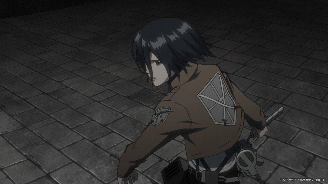 Mikasa Ackerman - Image 172