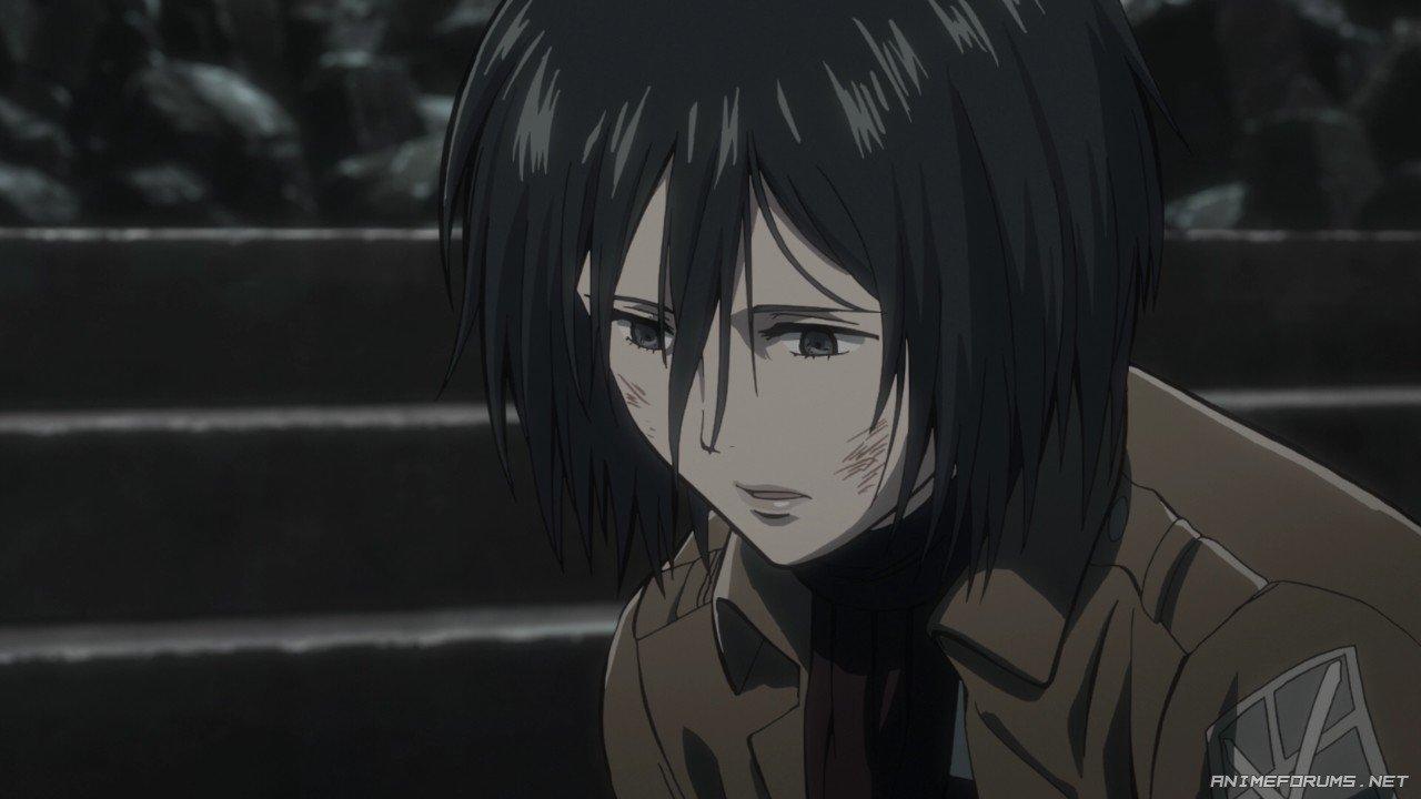 Mikasa Ackerman - Image 174