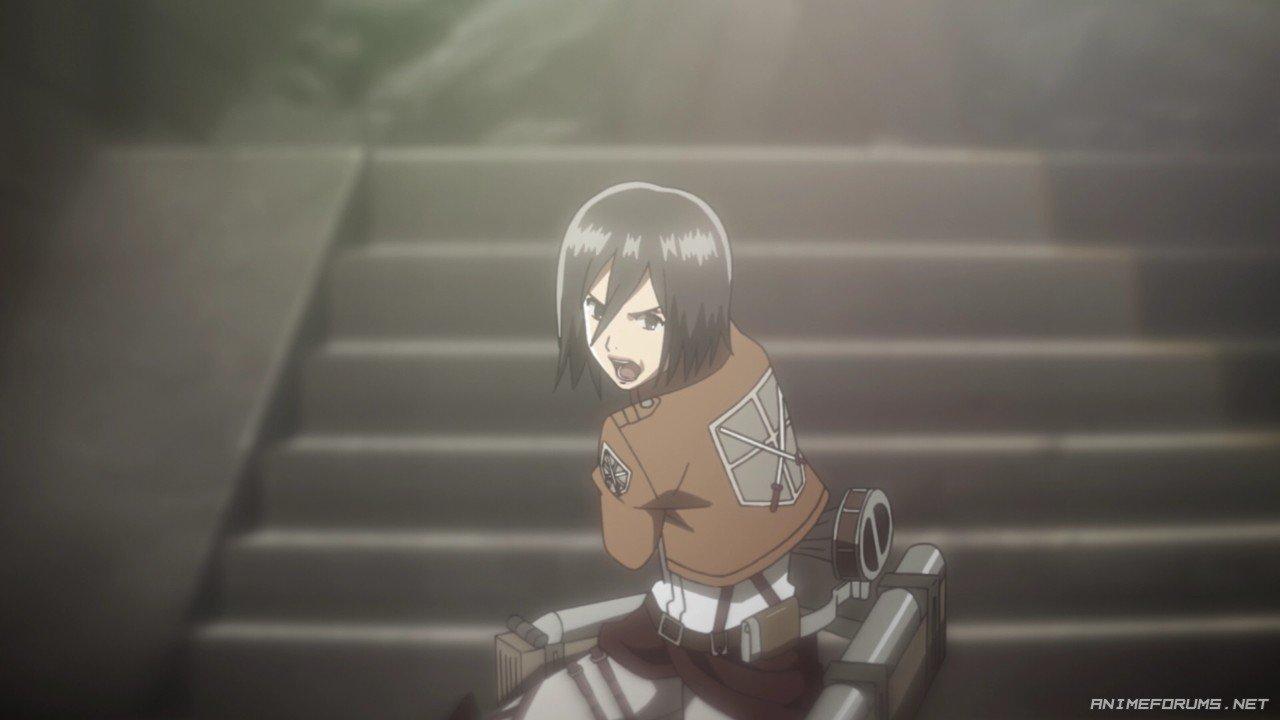 Mikasa Ackerman - Image 176