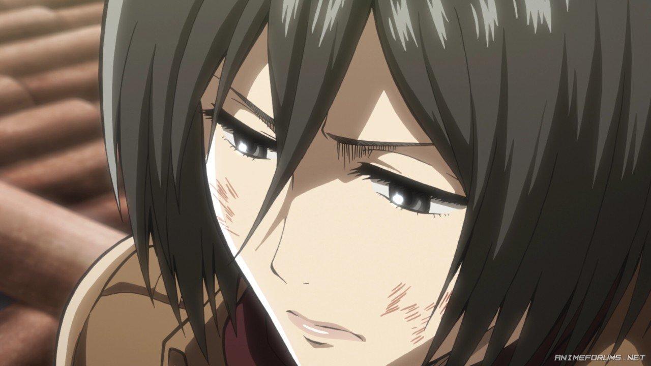Mikasa Ackerman - Image 180