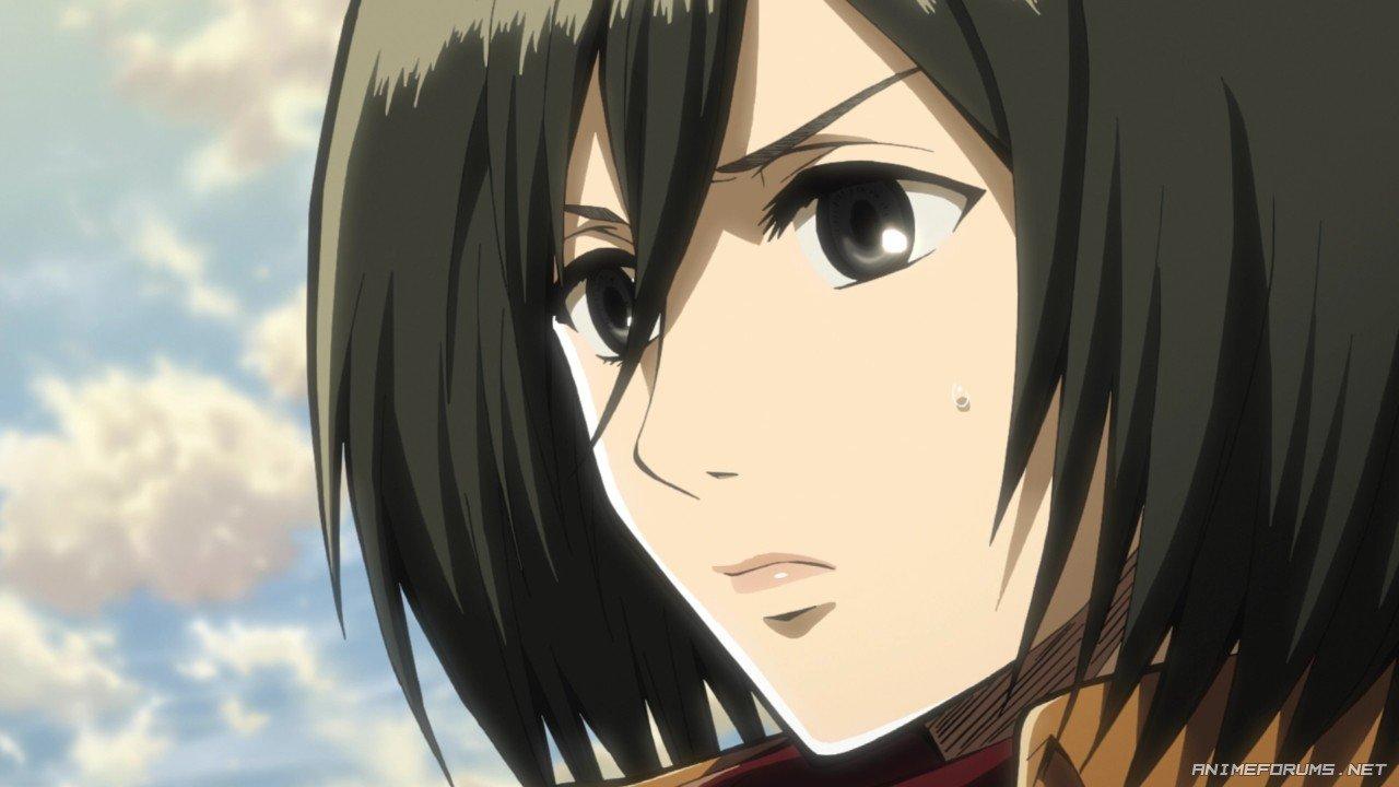 Mikasa Ackerman - Image 187