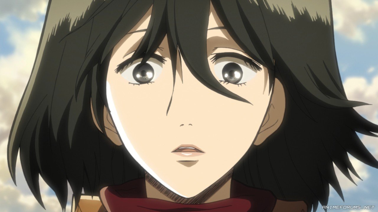 Mikasa Ackerman - Image 188