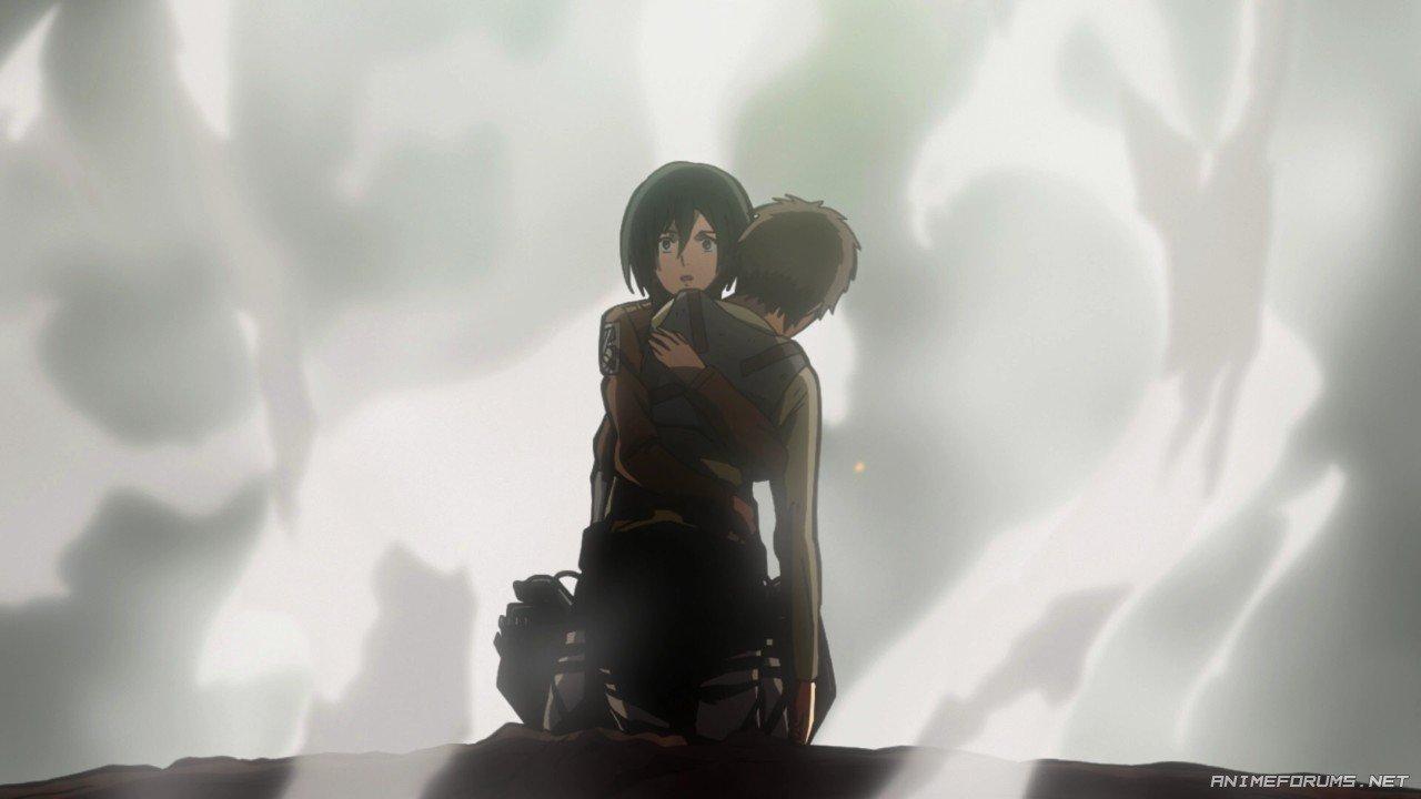 Mikasa Ackerman - Image 191