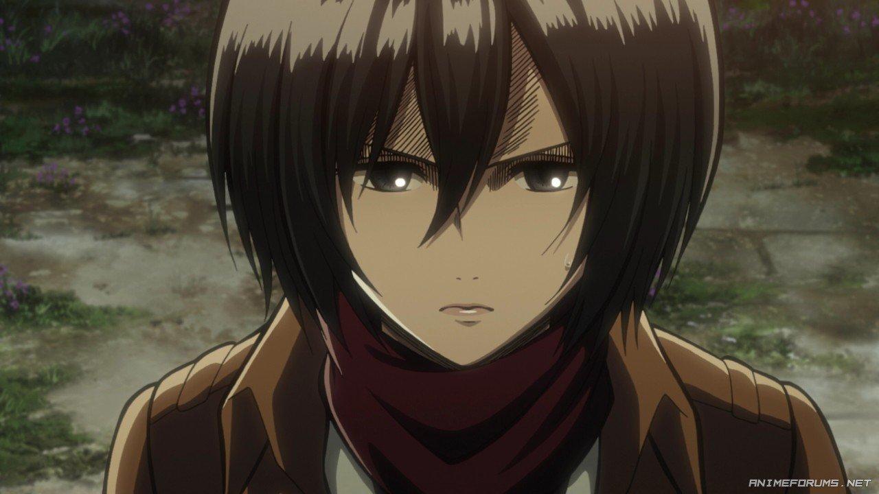 Mikasa Ackerman - Image 196