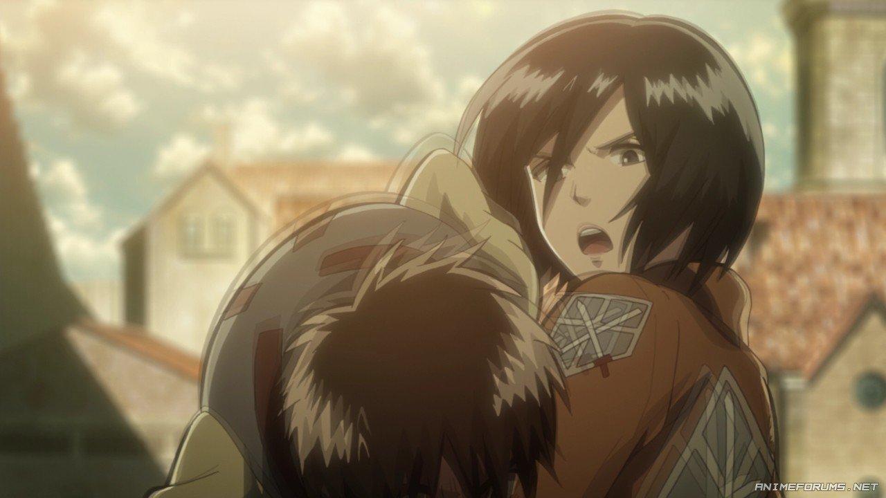 Mikasa Ackerman - Image 198