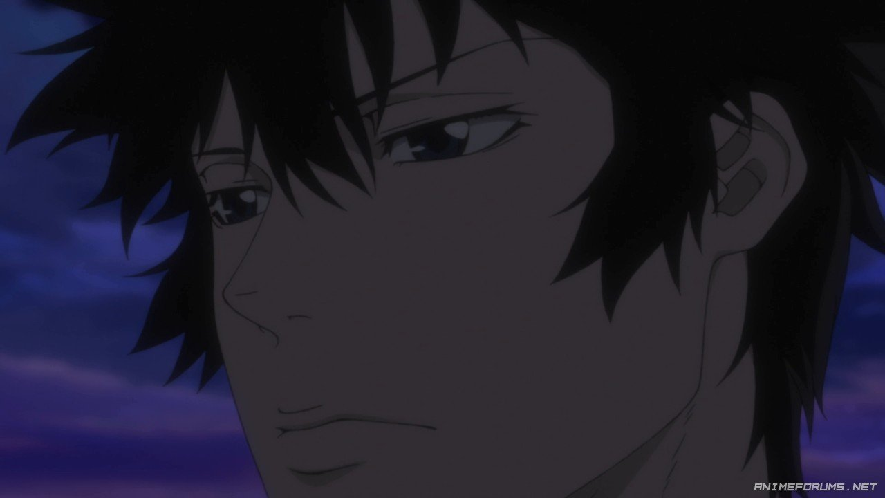 Shinya Kogami - Image 219