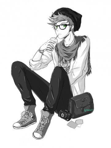 2d13312f587d5bee4859b0fa3a1c6094--hipster-boys-hipster-anime.jpg