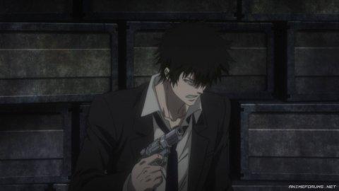 Shinya Kogami - Image 203