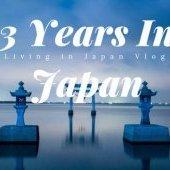 3YearsinJapan