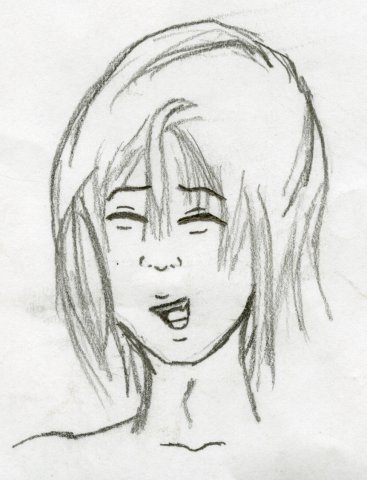 Random Male Character