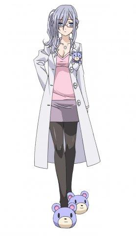 Science Girls
