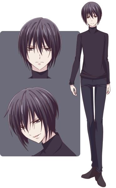 Souma Akito