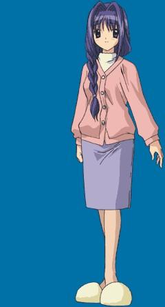 Minase Akiko