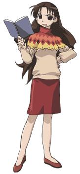 Tanizaki Yukari