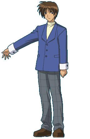 Aizawa Yuuichi