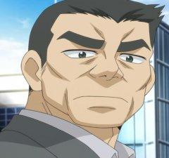 Ishiyama Gantetsu