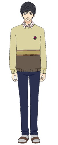 Tanaka Youichi