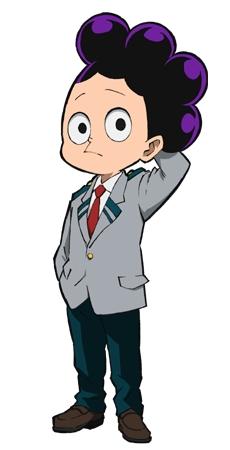 Mineta Minoru