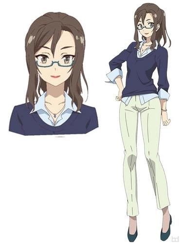 Kouzuki Sanae