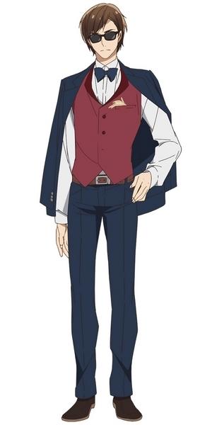 Tatsumi Koutarou