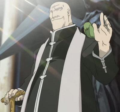 Priest Cornello