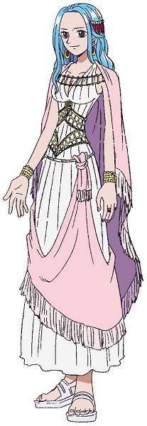 Nefertari Vivi