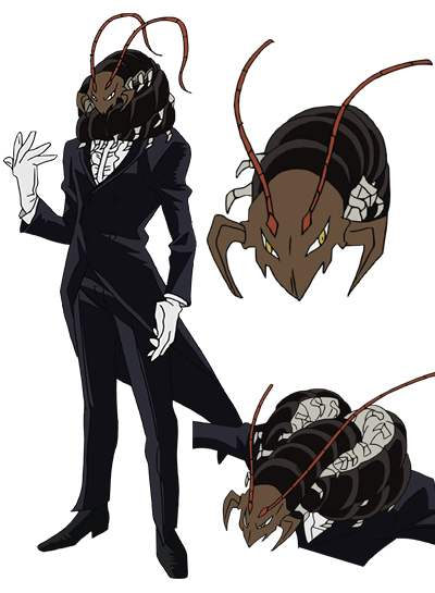 Centipeder