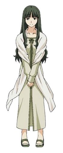 Toosaka Aoi