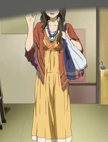 Oreki Tomoe