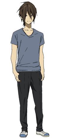 Tougaito Masashi