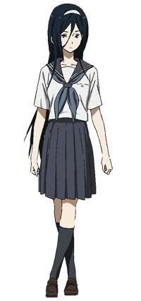 Irisu Fuyumi