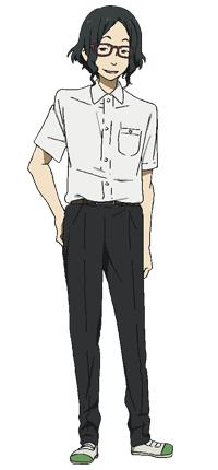 Haba Tomohiro