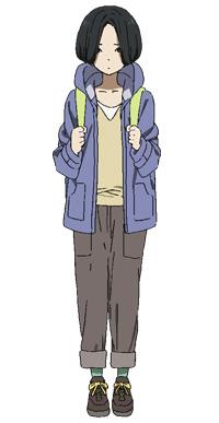 Kounosu Yuri