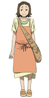 Senoue Mamiko