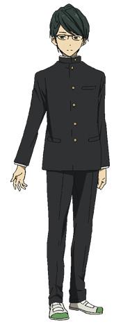 Tanabe Jirou