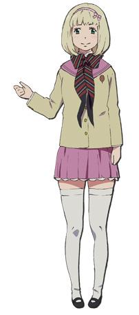 Moriyama Shiemi