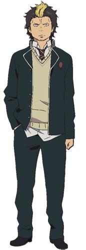 Suguro Ryuuji