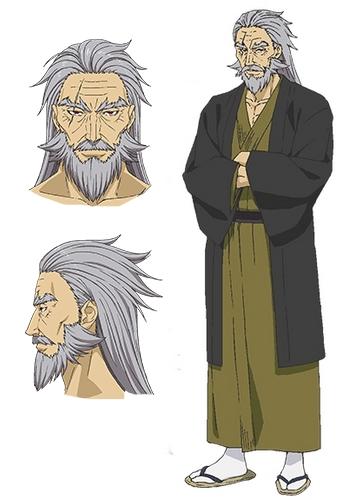 Nakiri Senzaemon